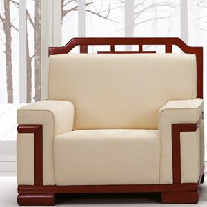 鸿业HY-S817单人沙发