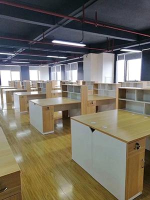 竹木系列办公家具