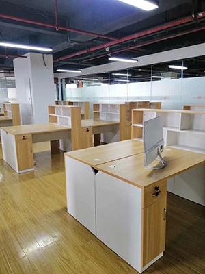 竹木系列办公柜子