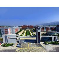 青海西宁城市职业技术学院办公家具采购项目鸿业381W中标
